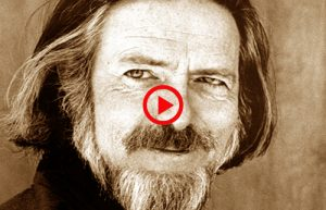Alan Watts Video Slate