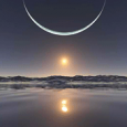 Moonrise Image